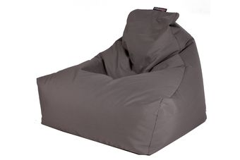 Mr.lounge beanbag olefin uni antraciet