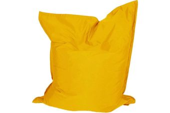 Zitzak outdoor cartenza yellow